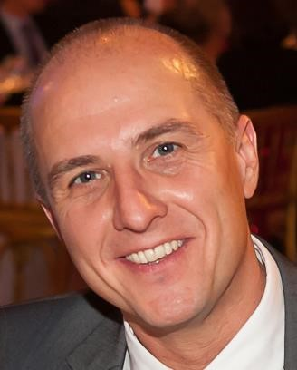 Harald König, IT-Berater, Projektmanager